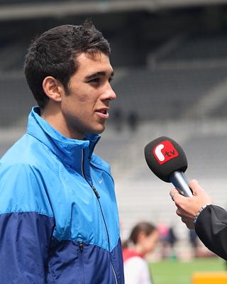 Alex Van De Vel De Sousa