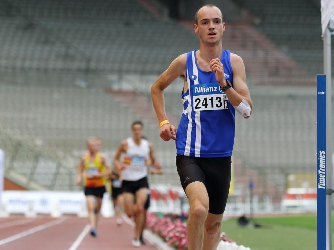 Laurent Bierinckx