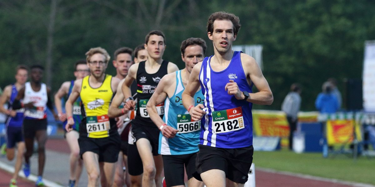 Geslaagde Athletics Classic meeting in Herentals