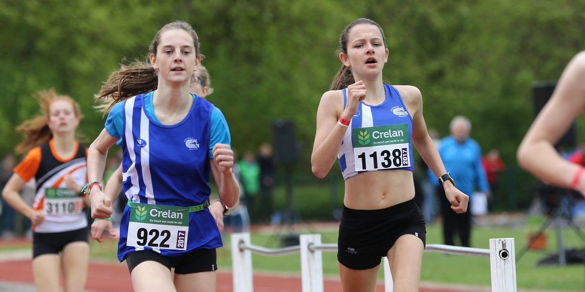 Optifisk Athletics Classic Meeting